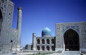 Mosque & Medresseh