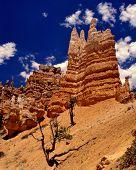 Fairyland Canyon Trail