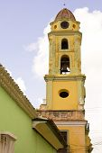 The Bell Tower. Trinidad, Cuba