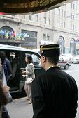Chinese Bellman