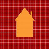 Brick House Graphic