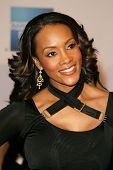 LOS ANGELES - FEB 12: Vivica Fox at the 'A Tribute to Magic Johnson - The official tip-off to NBA Al