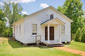 Elvis Presley Park, Childhood Church, Tupelo, Mississippi