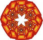 Abstract Circle.Eps