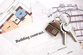 Keys On Mortgage Note