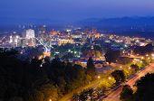 stock photo of asheville  - Asheville - JPG