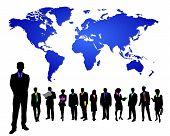 Blue World Business