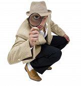 Sesión Detective