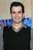 SANTA MONICA, CA - JUL 23: Ty Burrell Fox Summer TCA Press Tour All Star Party at the Santa Monica Pier, Santa Monica, California on July 23, 2007