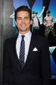 LOS ANGELES - JUN 24:  Matt Bomer arrives at the