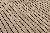 Old Grunge Wood Texture