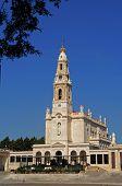 Portugal, Fatima