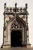 Portugal, Tomar: Sao Joao Baptista Igreja