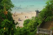 Popular Beach In Bali