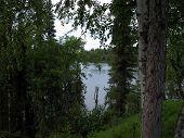 Emerald Echo Lake - Alaska