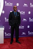 LAS VEGAS - MAR 7:  Darius Rucker arrives at the 2013 Academy of Country Music Awards at the MGM Gra