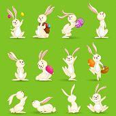Coelhinhos da Páscoa