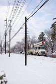 Restoring Utilities
