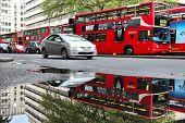 London Double Decker