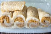 Ban Chien Kueh Peanut Pancakes