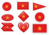 vetnam flag