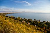View To Lake Balaton