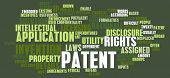 Patent Application as a Intellectual Property Art