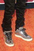 LOS ANGELES - NOV 17: Austin Mahone at the 5th Annual TeenNick HALO Awards at the Hollywood Palladium on November 17, 2013 in Los Angeles, California