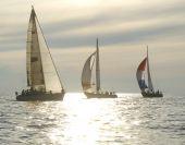 Sunset Yacht Race