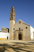Old Church In Marchena