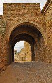 Arched Vault