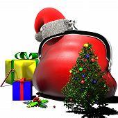 purse Christmas1