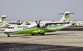 Binter Canarias, ATR 72 - 500