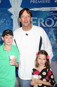 LOS ANGELES - NOV 19:  Kevin Sorbo at the