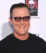LOS ANGELES - SEP 07:  Robert Patrick arrives to