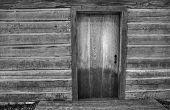 Pioneer Porch