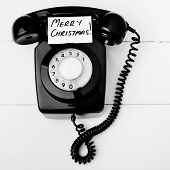Christmas Telephone Call