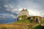 Duart Castle, Isle of mull, Schottland