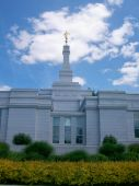 Palmyra Lds Temple