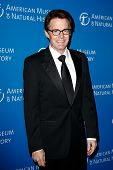 NEW YORK-NOV 21; Actor Kyle MacLachlan attends the American Museum of Natural History's 2013 Museum