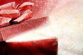 Magical Present