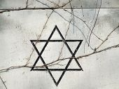 Hebrew Star Of David