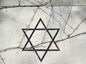 Hebrew Star Of David