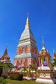 Wat Phra That Renu