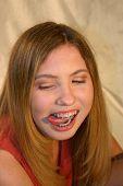 Tongue in Cheek