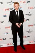 NEW YORK-APR 29: Ronan Farrow attends the Time 100 Gala for the Most Influential People in the World