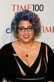 NEW YORK-APR 29: Actress Jenji Kohan attends the Time 100 Gala for the Most Influential People in th