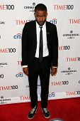 NEW YORK-APR 29: Recording artist Frank Ocean attends the Time 100 Gala for the  Most Influential Pe