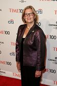 NEW YORK-APR 29: Geologist Kathryn D. Sullivan attends the Time 100 Gala for the Most Influential Pe