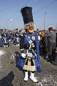 Basel (switzerland) - Carnival 2014